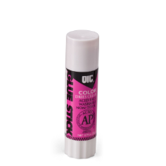 Color Glue Stick, 0.74 oz.