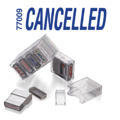 Pre-Inked Stamp- CANCELLED