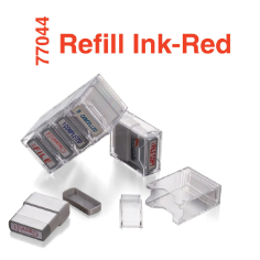 REFILL INK- RED