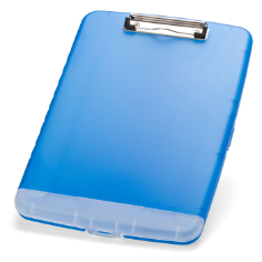 Slim Clipboard Storage Box