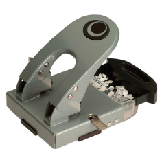 2-Hole Heavy-Duty DeLuxe Punch