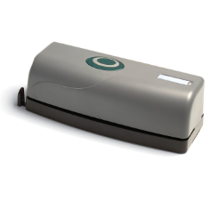Portable 3-Hole Electric/Battery Eco-Punch®