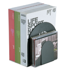 "7"" Bookends Extra"