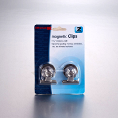 Clips and Fasteners  / Magnetic Clips and Fasteners  / Spring Clips