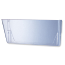 Wall File, Legal Size, Clear