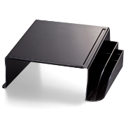 Telephone Stand, Black