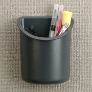 Verticalmate Pencil Cup, Gray