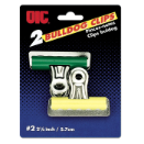 Standard Clips and Fasteners  / Bulldog Clips