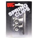 Standard Clips and Fasteners  / Spring Clips
