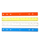 "12"" Shatter-proof Ruler"
