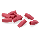 Eraser Pencil Caps, bulk