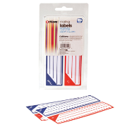 Adhesive Mailing Labels