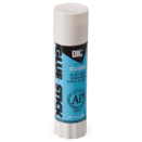 Clear Glue Stick, 1.30 oz.