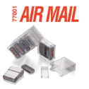 Pre-Inked Stamp- AIR MAIL