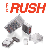 Pre-Inked Stamp- RUSH