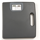 Portable Clipboard Case with Calculator