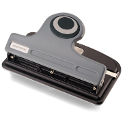Contemporary 2-3 Hole Adjustable Eco-Punch®