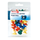 Jumbo Clips and Fasteners / Push Pins