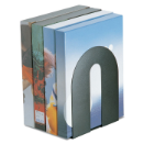 "10"" heavy Duty Bookends"