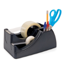 Recycled 2-in-1 Deluxe Heavy Duty Tape Dispenser