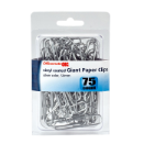 Giant Vinyl Coated Clips and Fasteners / Paper Clips
