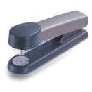 Plastic Full Strip Stapler