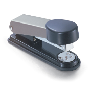 Half Strip Plastic Stapler