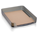 2200 Series Front Load Letter Tray/A4 Trays, Smoke