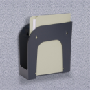 Cubicle Accessories / Verticalmate Magazine File