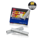 Heavy Duty Staples 3/8""