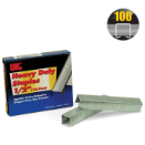 Heavy Duty Staples 1/2""
