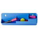 Suction Cup Supplies Organizer