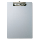 Aluminum Clipboard, Legal Size